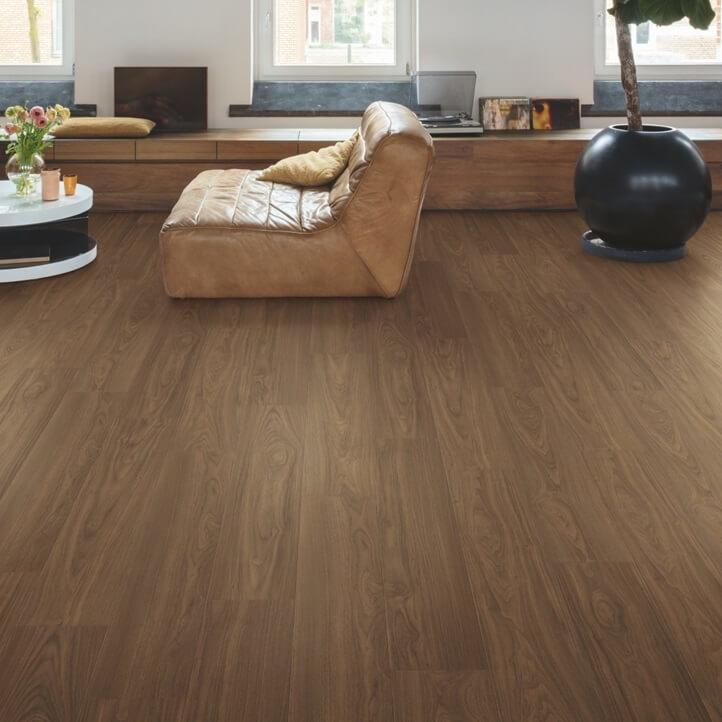 Quick-Step Signature Chic Walnut SIG4761 Laminate Flooring