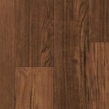 Baelea Luxe Smooth Teak 8mm Laminate Flooring