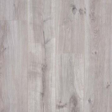 Baelea Luxe Aqua Shore Light Grey 8mm Laminate Flooring