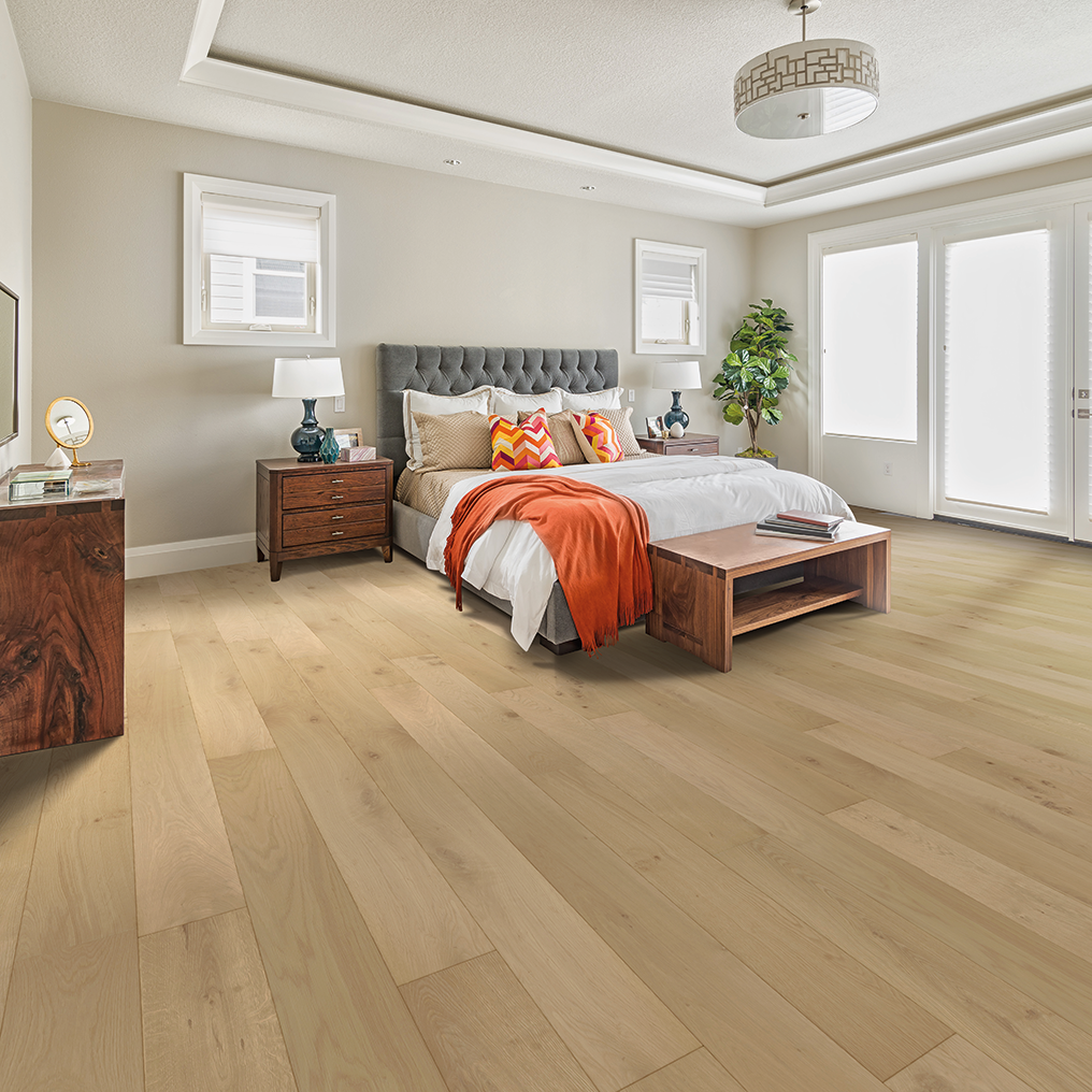 Tuscan Grande Engineered Wood Flooring