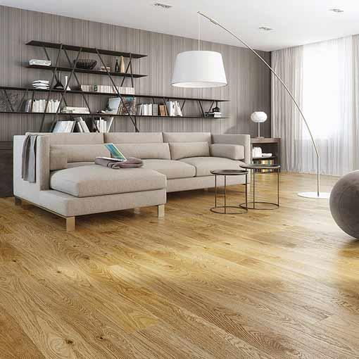 Baelea Naturals Engineered Real Wood Flooring