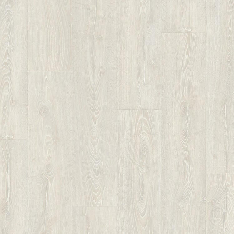 Quick-Step Impressive Patina Classic Oak Light IM3559 8mm Laminate Flooring