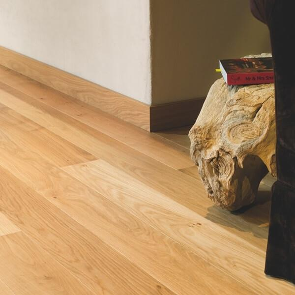 Quick-Step Castello Honey Oak Oiled Engineered Realwood Flooring CAS1472S