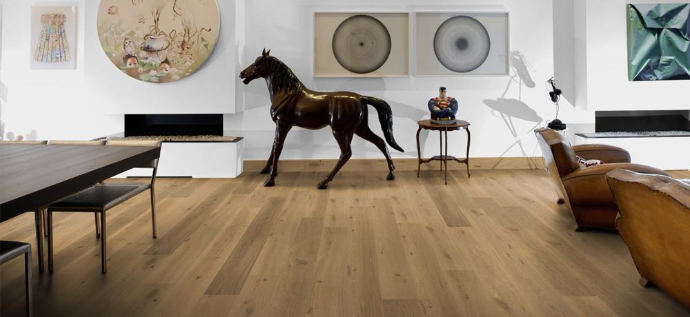 Timba Floor 14mm 5G Engineered Oak Flooring