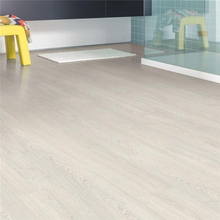 Quick-Step Impressive Ultra Patina Classic Oak Light  IMU3559 12mm Laminate Flooring