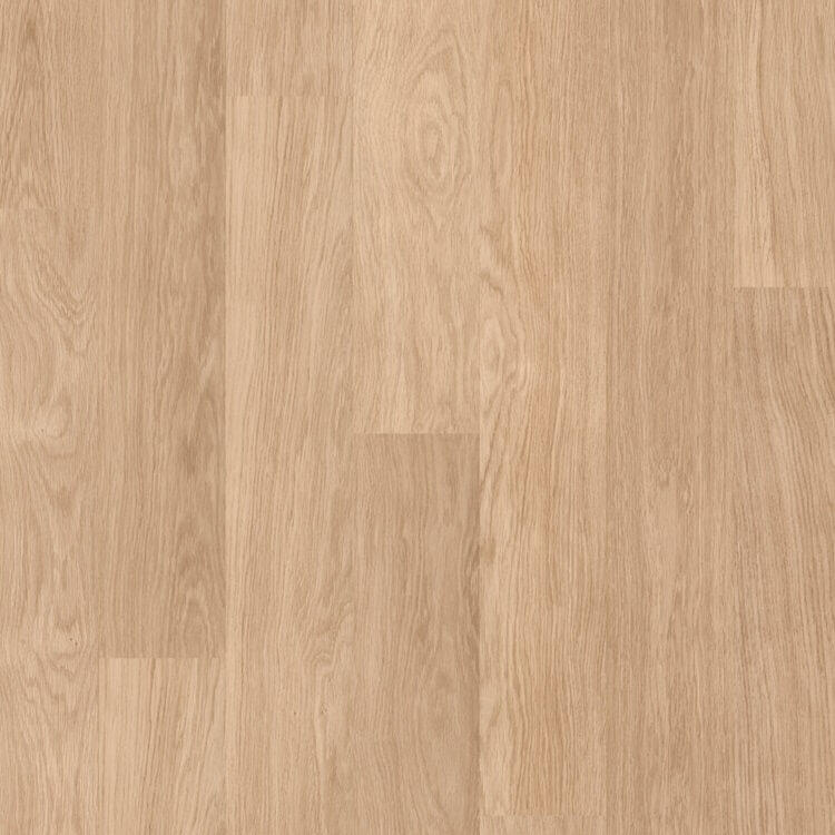 Quick-Step Eligna White Varnished Oak Planks EL915 Hydroseal Laminate Flooring