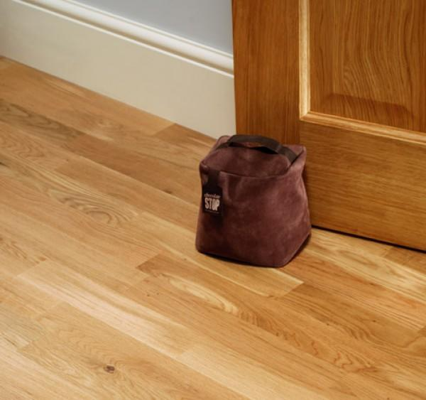 Tuscan TF106 Lacquered Three Strip Engineered Oak Flooring