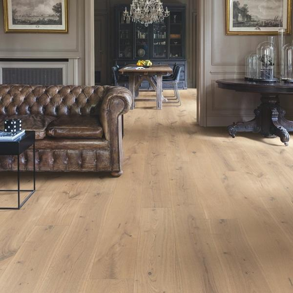 Quick-Step Imperio Genuine Oak Extra Matt Engineered Realwood Flooring IMP3792S