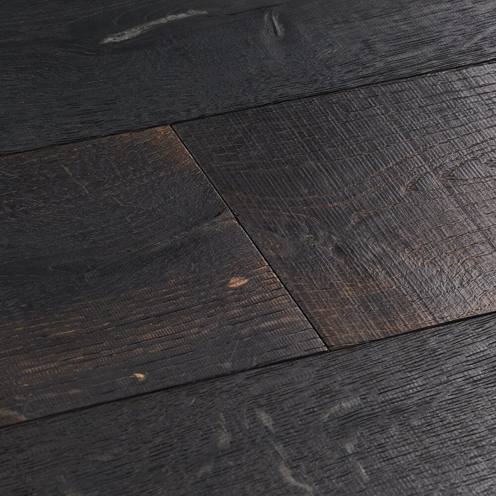 Woodpecker Berkeley Distressed Cellar Oak UV Oiled 38-BCO-001 Engineered Wood Flooring