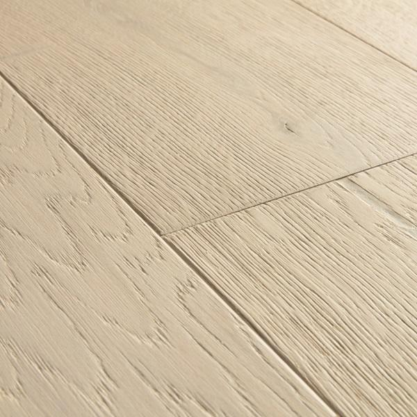 Quick-Step Palazzo Frozen Oak Extra Matt Lacquered Engineered Realwood Flooring PAL3562S