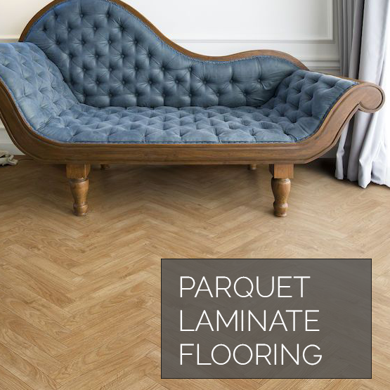 Shop Parquet Laminate Flooring Now