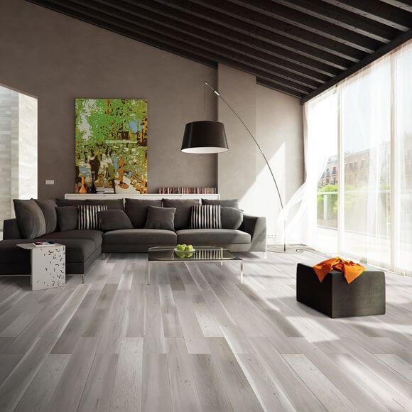Engineered Wood Flooring by Colour