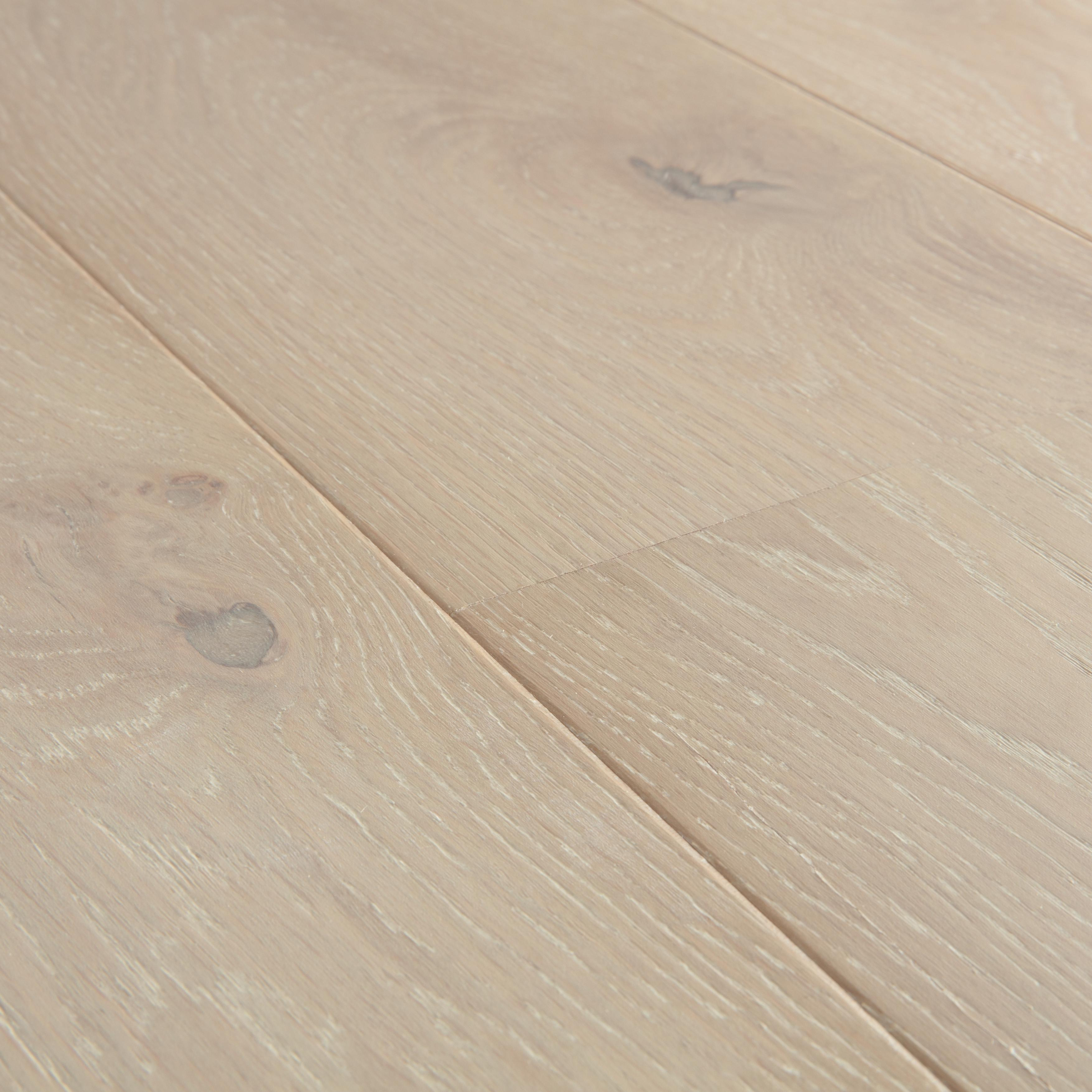 Quick-Step Compact Grande Wintry Forest Oak Extra Matt Engineered Realwood Flooring COMG3854