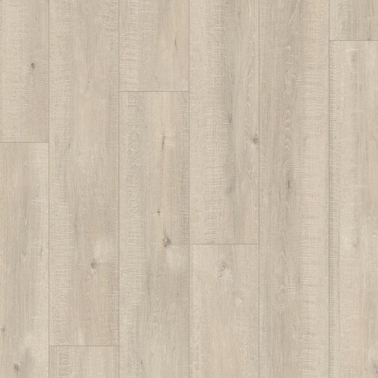 Quick-Step Impressive Ultra Saw Cut Oak Beige IMU1857 12mm Laminate Flooring