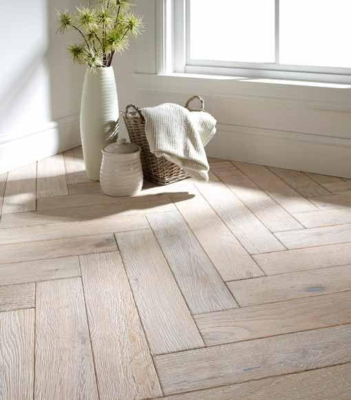 Atkinson & Kirby Parquet & Chevron Engineered Flooring