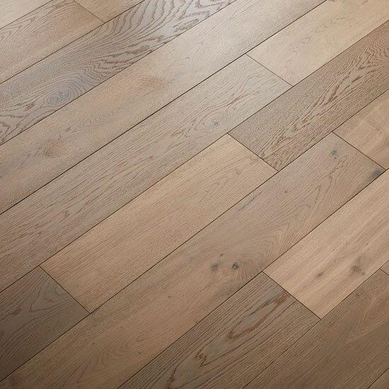 Engineered Wood Flooring by Plank Length