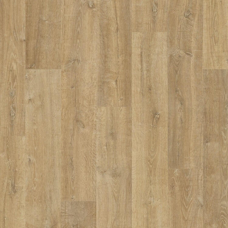 Quick-Step Eligna Riva Oak Natural Planks EL3578 Hydroseal Laminate Flooring