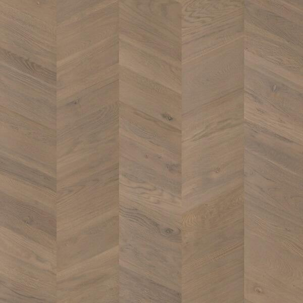 Quick-Step Intenso Eclipse Oak Oiled Chevron Engineered Realwood Flooring INT3903