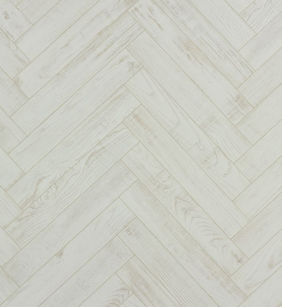 Berry Alloc Chateau White Chesnut Parquet Herringbone Laminate Flooring