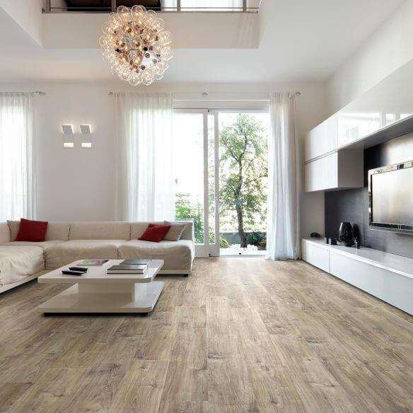Natural Solutions Carina Plank Dryback Luxury Vinyl Flooring