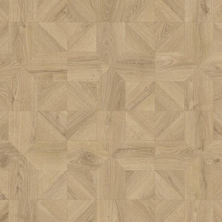 Quick-Step Impressive Patterns Royal Oak Natural IMA4142 8mm Laminate Flooring