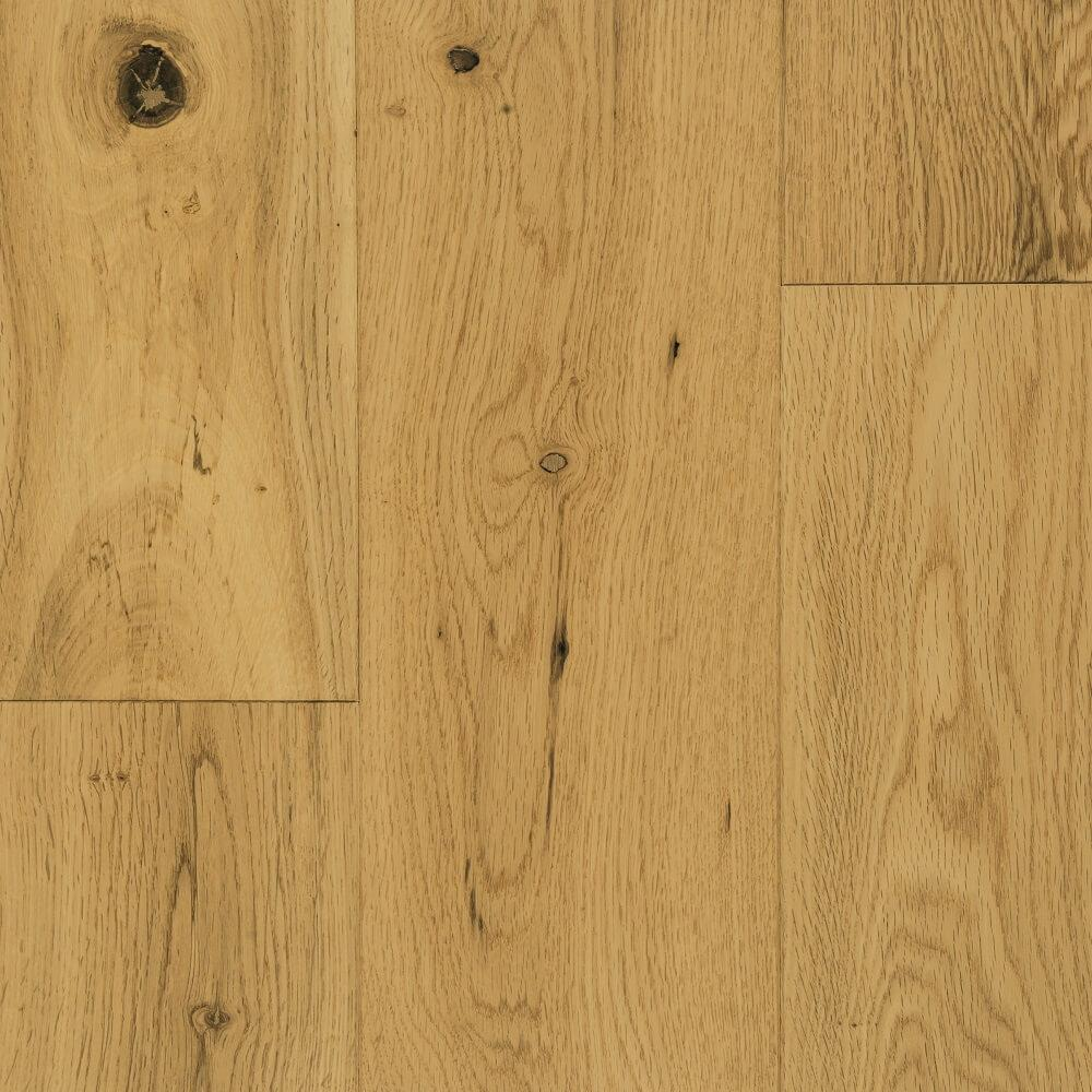 Tuscan Terreno Rustic Oak Flat Sanded & Lacquered TF20 Engineered Wood Flooring