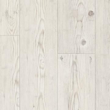 Baelea Luxe White Pine 8mm Laminate Flooring