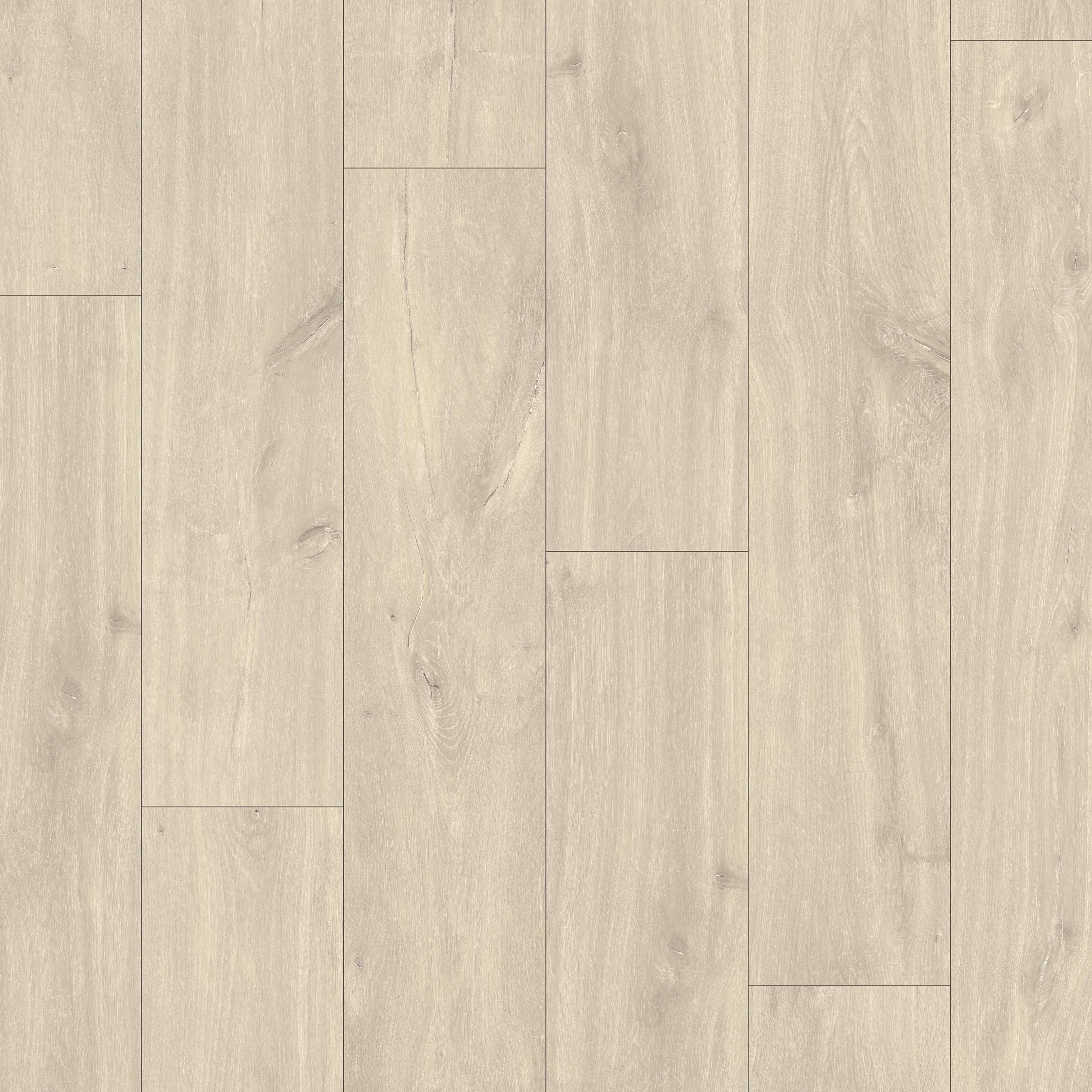 Quick-Step Classic Havanna Oak Natural CLM1655 Hydroseal Laminate Flooring