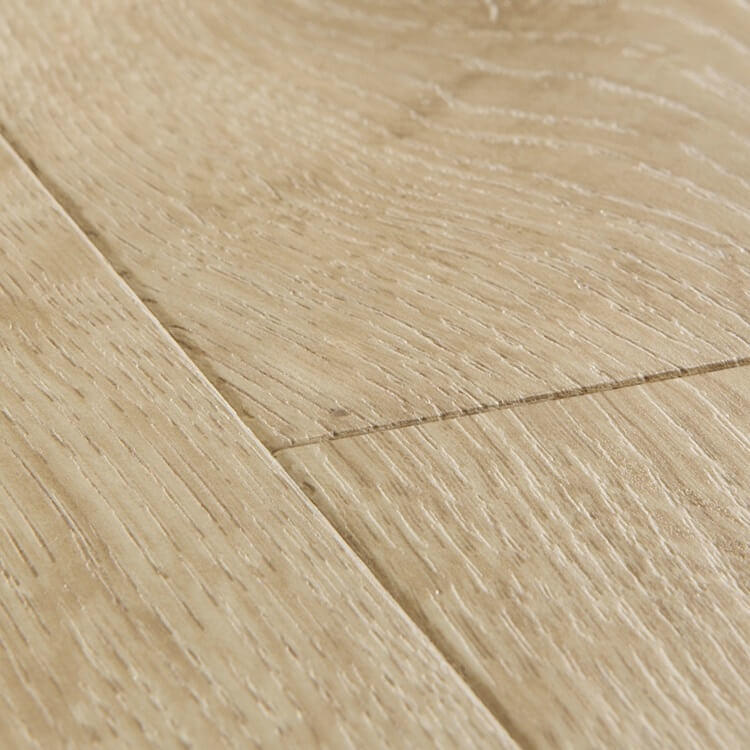 Quick-Step Impressive Ultra Classic Oak Beige IMU1847 12mm Laminate Flooring