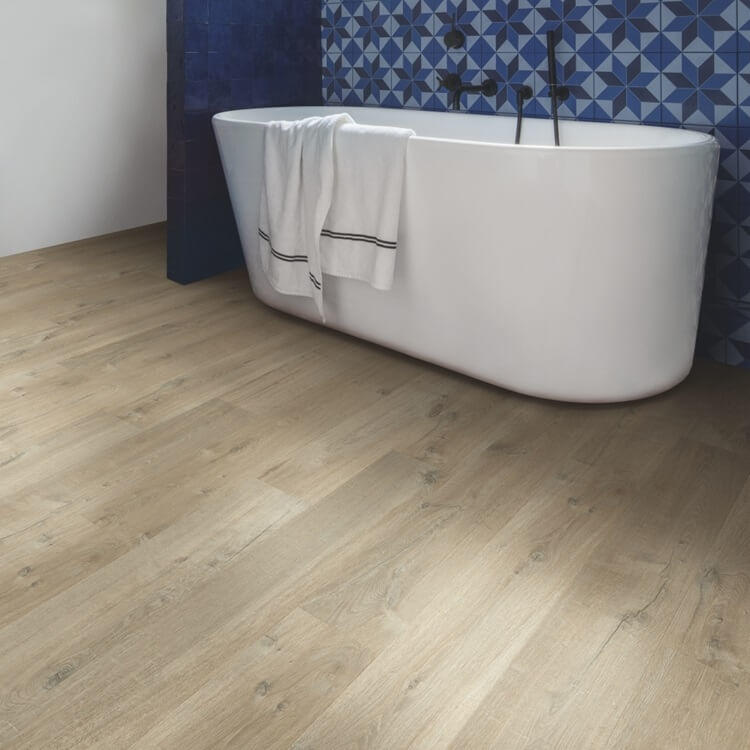 Quick-Step Impressive Ultra Soft Oak Light Brown IMU3557 12mm Laminate Flooring