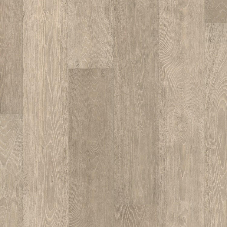 Quick-Step Largo White Vintage Oak Planks LPU3985 Laminate Flooring