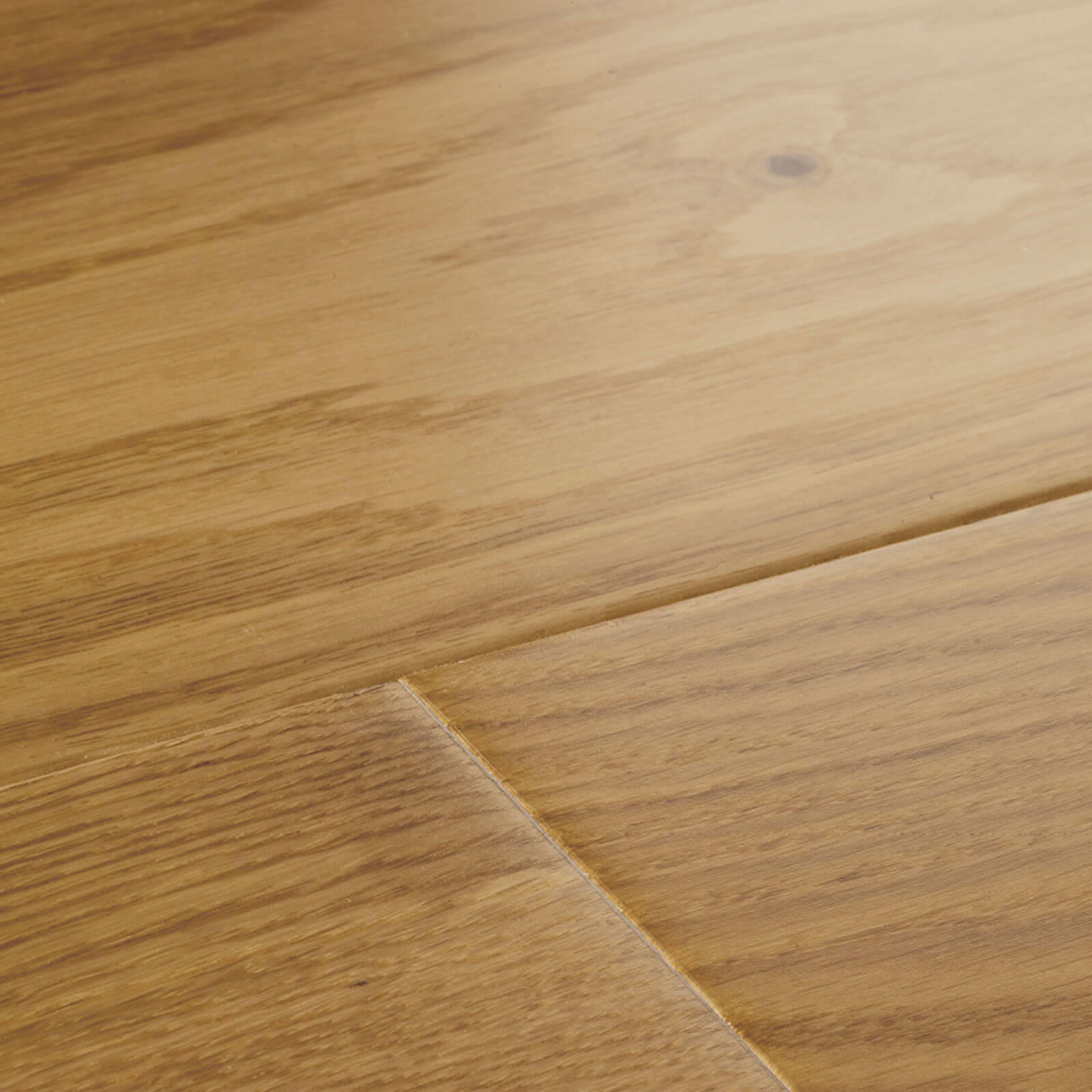 Woodpecker Harlech Select Oak Lacquered Engineered Wood Flooring 190mm 35-HOL-001