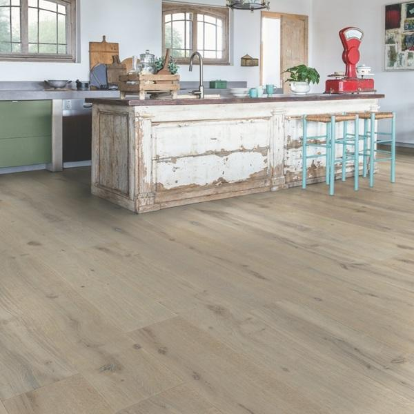 Quick-Step Massimo Winter Oak Extra Matt Oiled Engineered Realwood Flooring MAS3563S