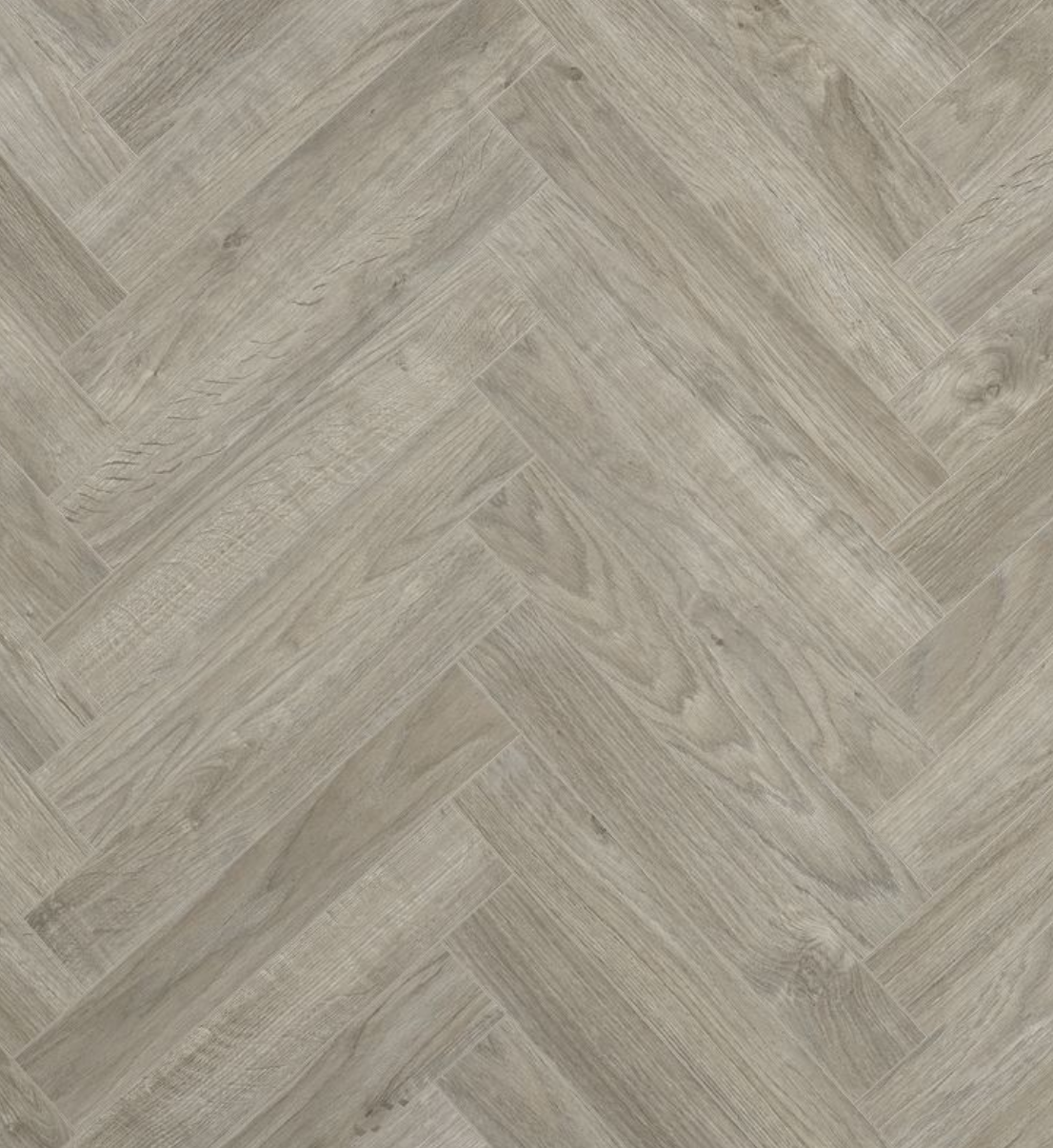 Berry Alloc Chateau Java Light Grey Parquet Herringbone Laminate Flooring