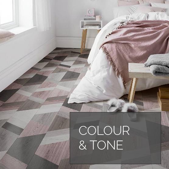 Laminate Flooring Colour & Tone