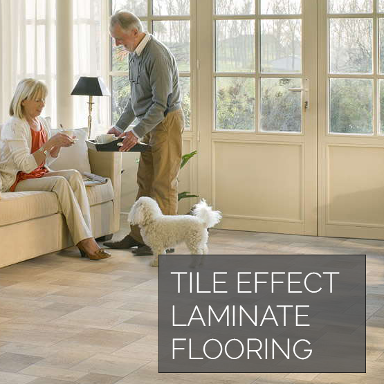 Shop Tile & Stone Laminate Flooring Now