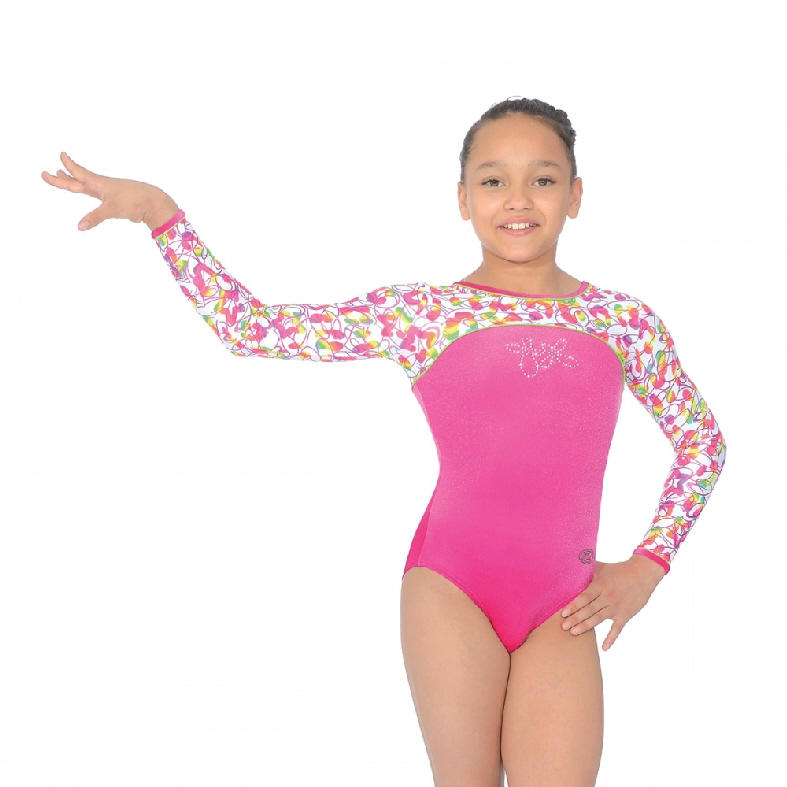 Discover The Zones range of sale gymnastics leotards A large selection of reduced cheap leotards FREE DELIVERY on all orders Order now!