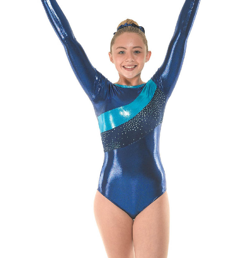 Gymnastics Outfits For Kids & Leotards