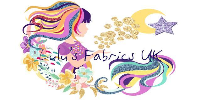 Lulu's custom fabrics