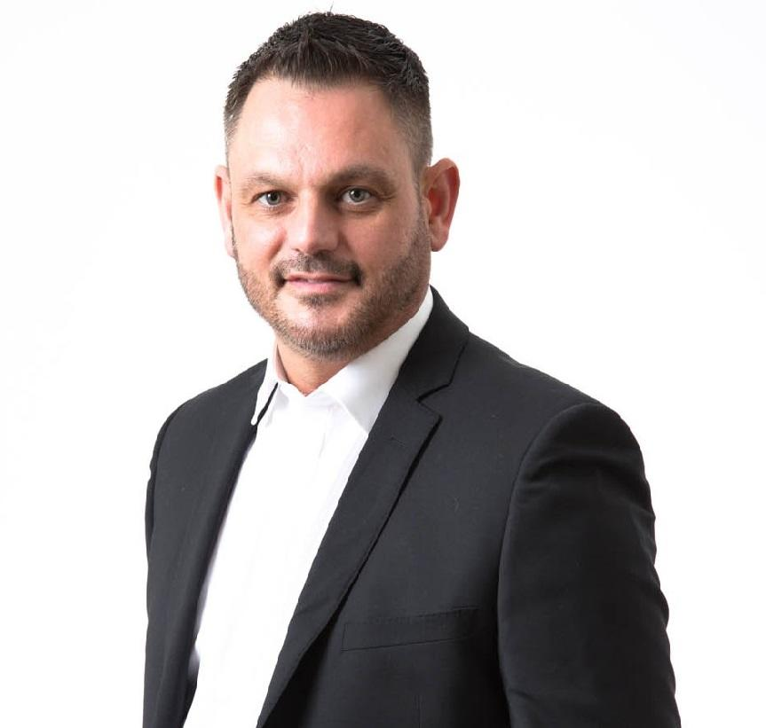 Meet our new Sales Director - Paul Waring