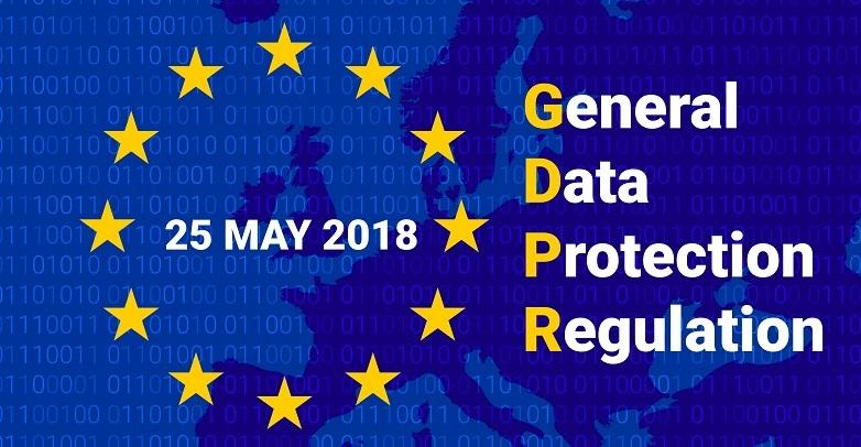 GDPR & New Privacy Policy