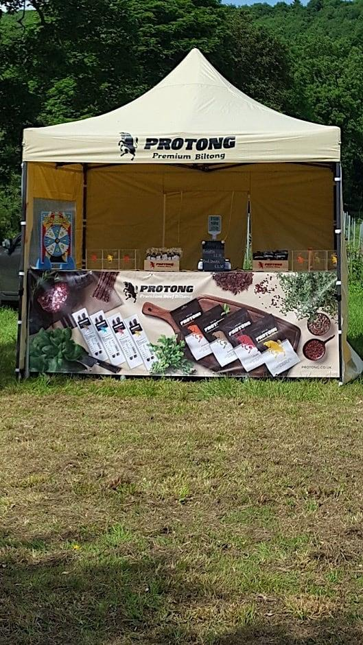 Protong Biltong at Food Fest 2017