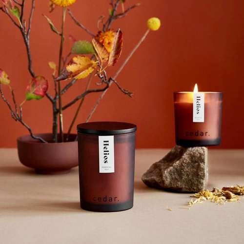 Helios Rapeseed Candle