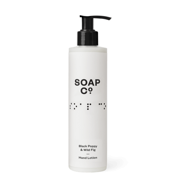 The Soap Co. - Hand Lotion 1