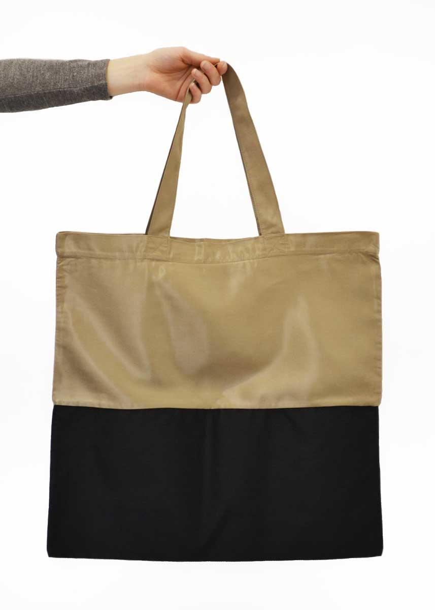 Be For Change - Carry All Tote Bag 5