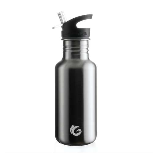 Nude Water Bottle 500ml
