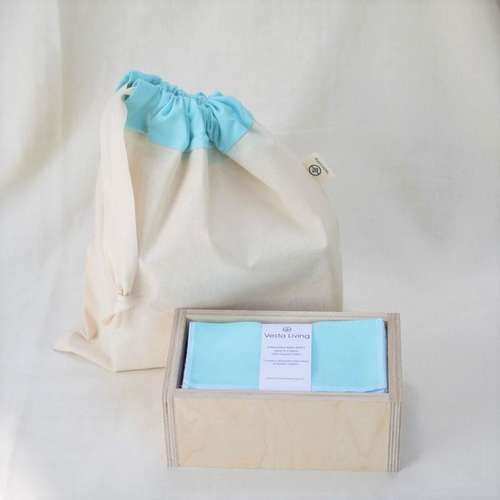 Baby Wipe Box Set