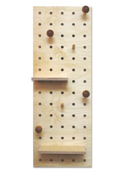 Kreis Design - Peg-it-all Midi Pegboard 3
