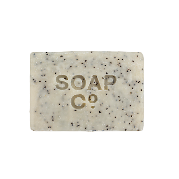 The Soap Co. - Bar Soap 1