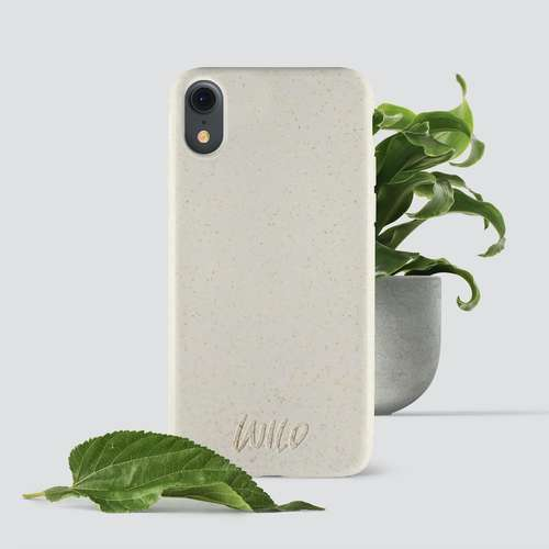 Biodegradable Iphone XR Case